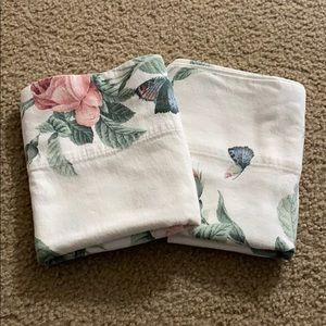 Set Of Pillow Cases